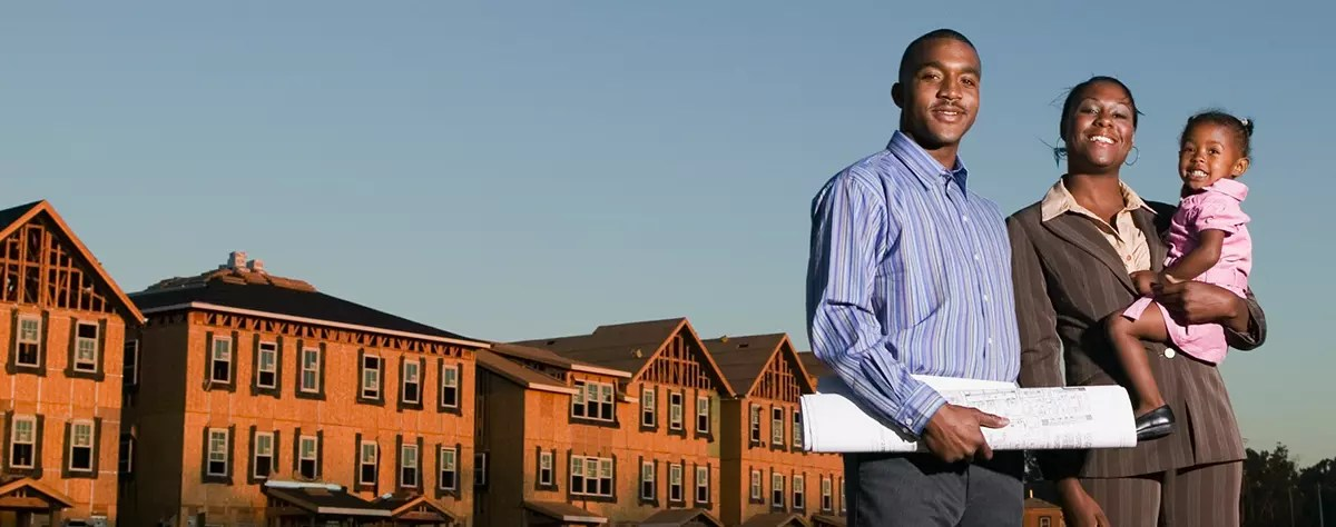 Thinking about buying a home? We have information that can help! Got questions? Talk to one of our housing counselors!