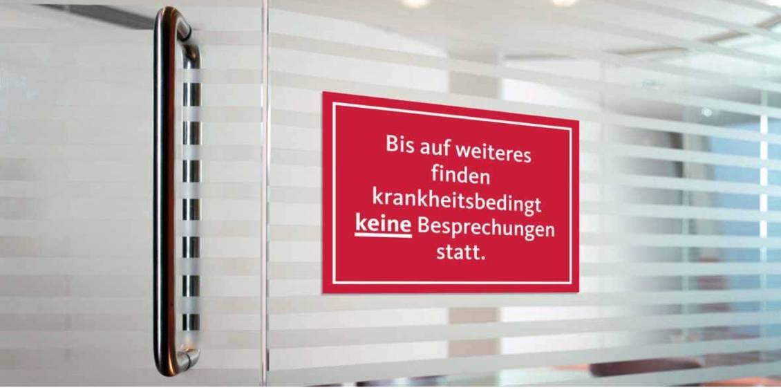 Krankentagegeldversicherung GmbH Geschäftsführer - wen der Geschäftsführer krank ist