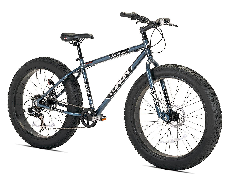 GMC Yukon Fat Bike