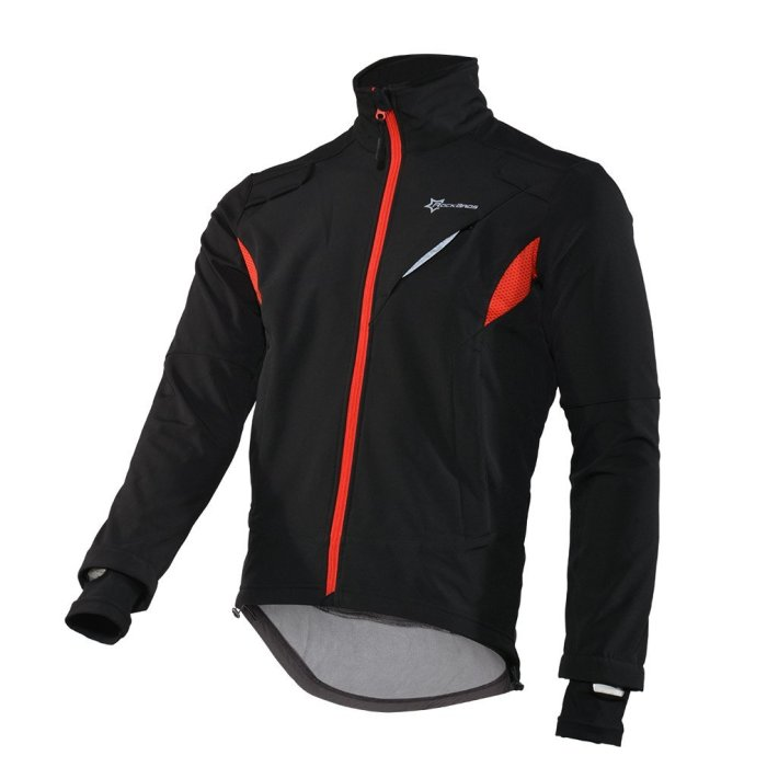 4635bc6c7 10 best Cycling Jacket for Men - GMC Bike
