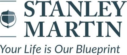 Stanley Martin Logo 2017