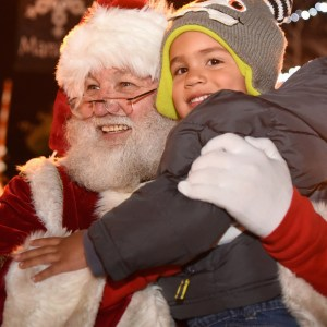Santa Lights Manassas Sponsorship Level
