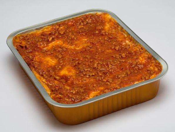 Italian ready meals Netherlands Belgium