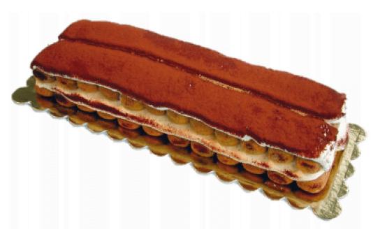 Tiramisù italiaanse taarten
