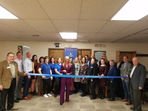 Access Physical Therapy Ribbon Cutting