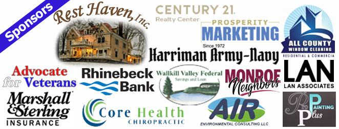 Greater Monroe Chamber of Commerce Sponsors