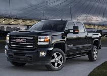 2019 GM 2500 Exterior