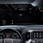 2019 GMC 1500 Interior