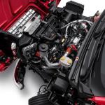2019 GMC 4500 Engine