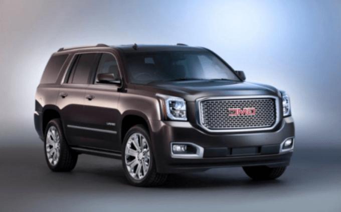 2020 Gmc Yukon Denali Changes Release Date Price Gmc