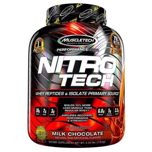MT Performance Series Nitro Tech