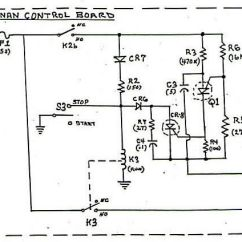 Onan Generator Wiring Diagram Mk1 Golf Horn Control Board Operation Large View