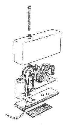 Onan Electronic Ignition Upgrade