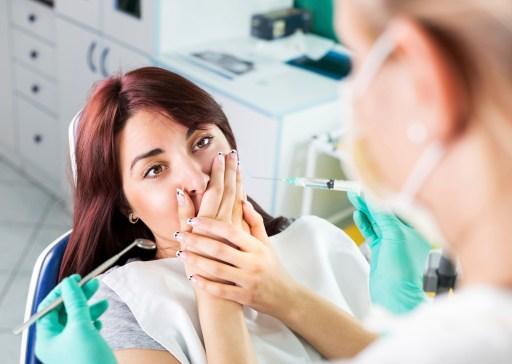 dental fear
