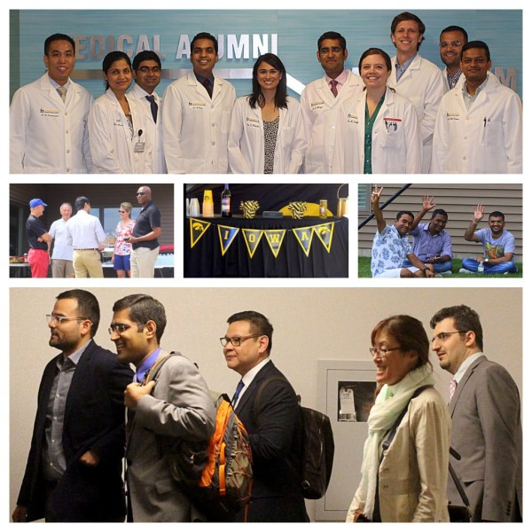 Fellows Hematology Medical Oncology Fellowship - Year of