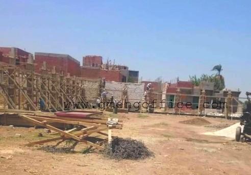 تصالح البناء فى سيناء