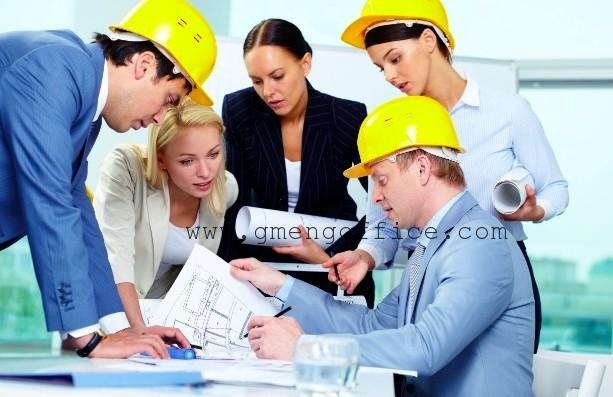 المكتب الهندسي الاستشاري