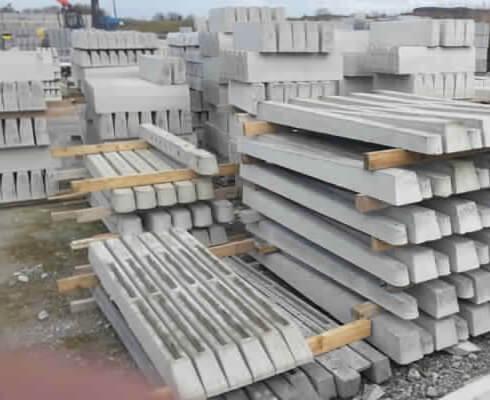خرسانة سابقة الصب Precast concrete