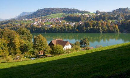 Naherholungsgebiet Rotsee-Sedel