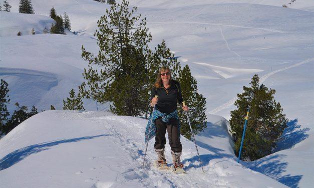Winteraktivitäten in Nidwalden