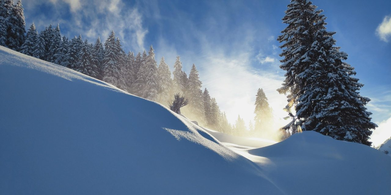Winterwunderland Wirzweli