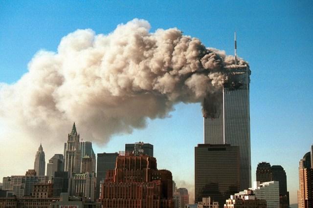 attentats-suicides-du-11-septembre-2001 World Trade Center