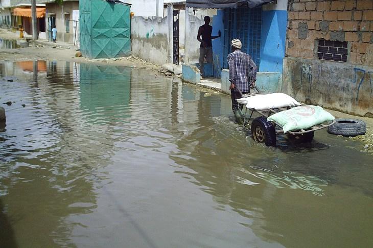 innondations Thiaroye sur mer4