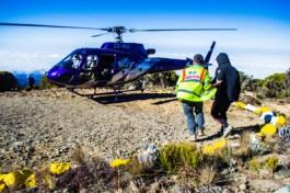 helicopter-evacuasion