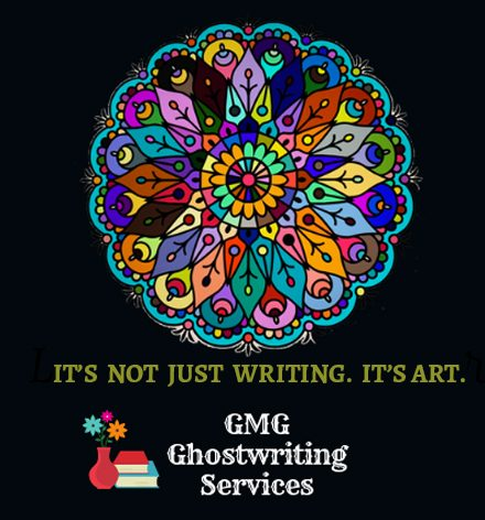 GMG Ghostwriting Services Blog