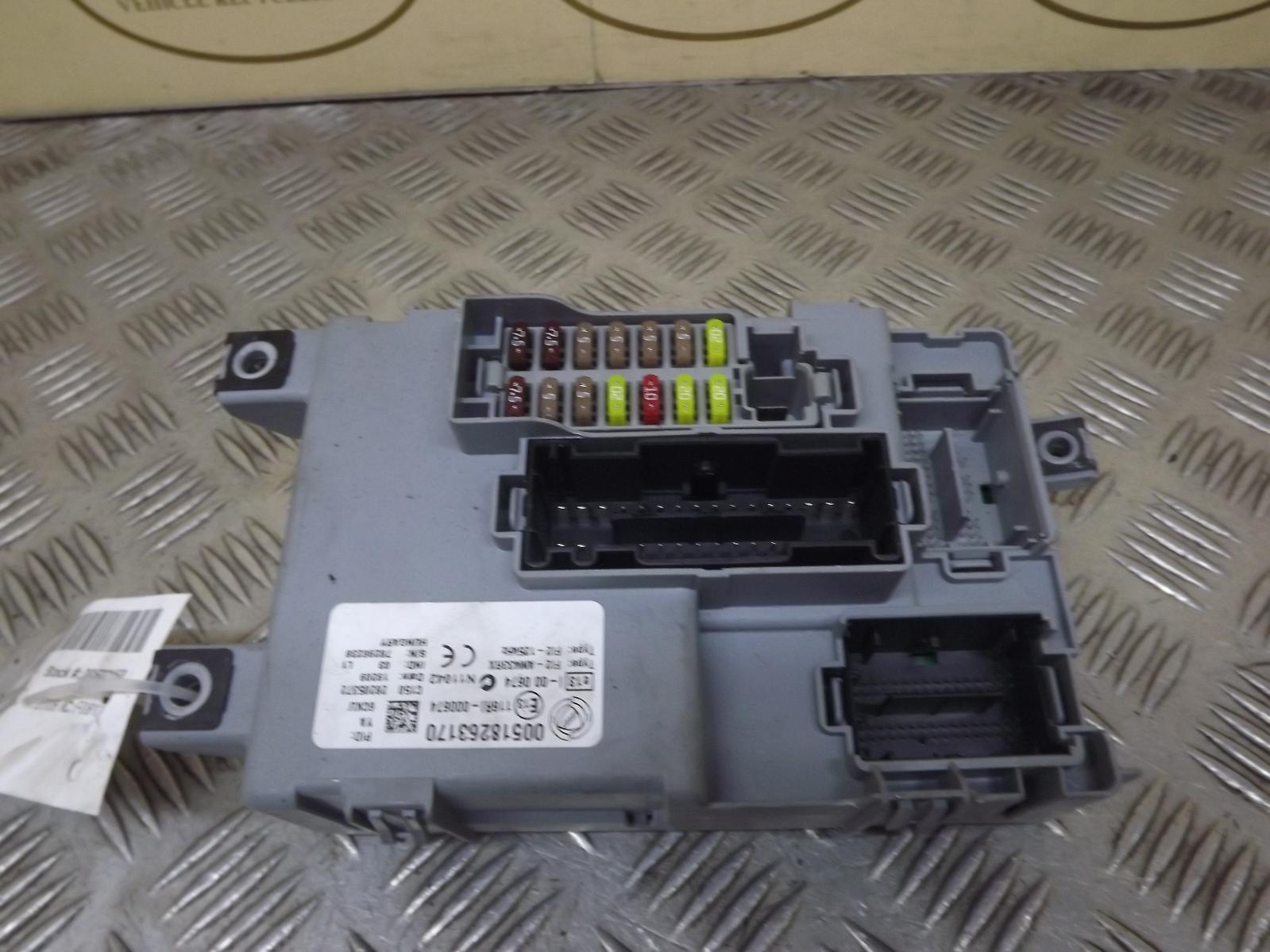 hight resolution of fiat grande punto 1 2 diesel fuse box fusebox