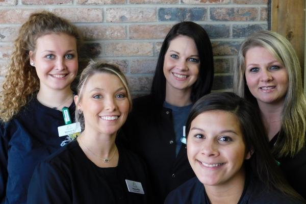 Potosi Dental Assistants