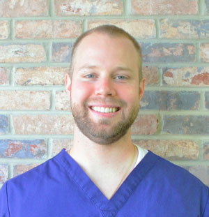 Dr. Jeff Johnson, DDS