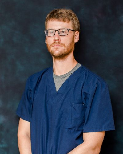 Dr. Timothy Bass, MD