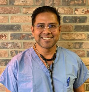 Dr. Osler Jay Guzon
