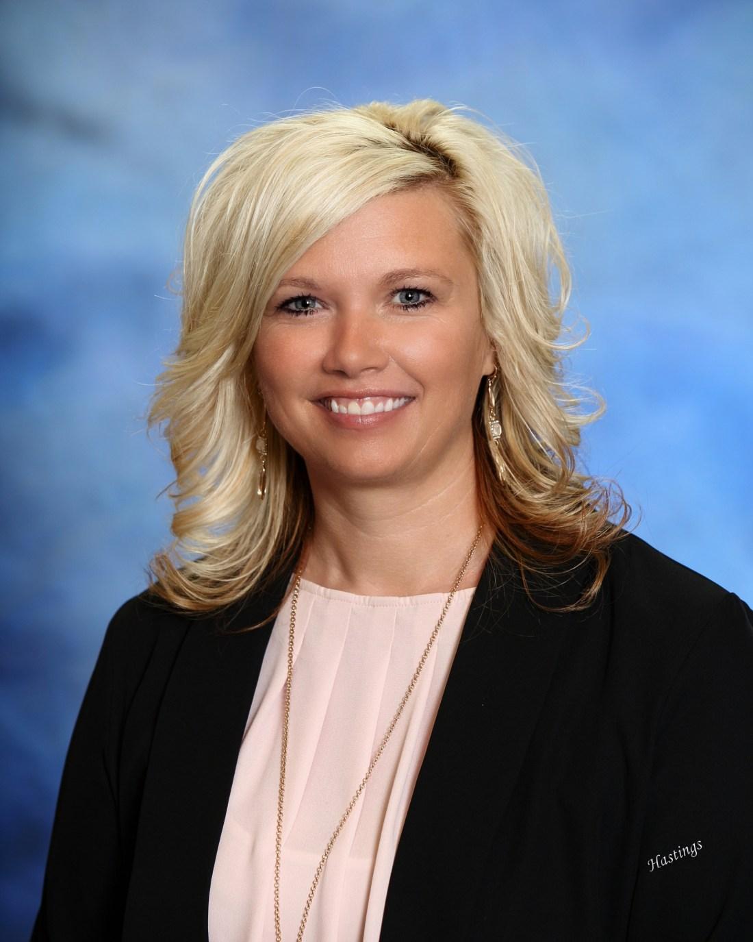 Jessica Hinkebein