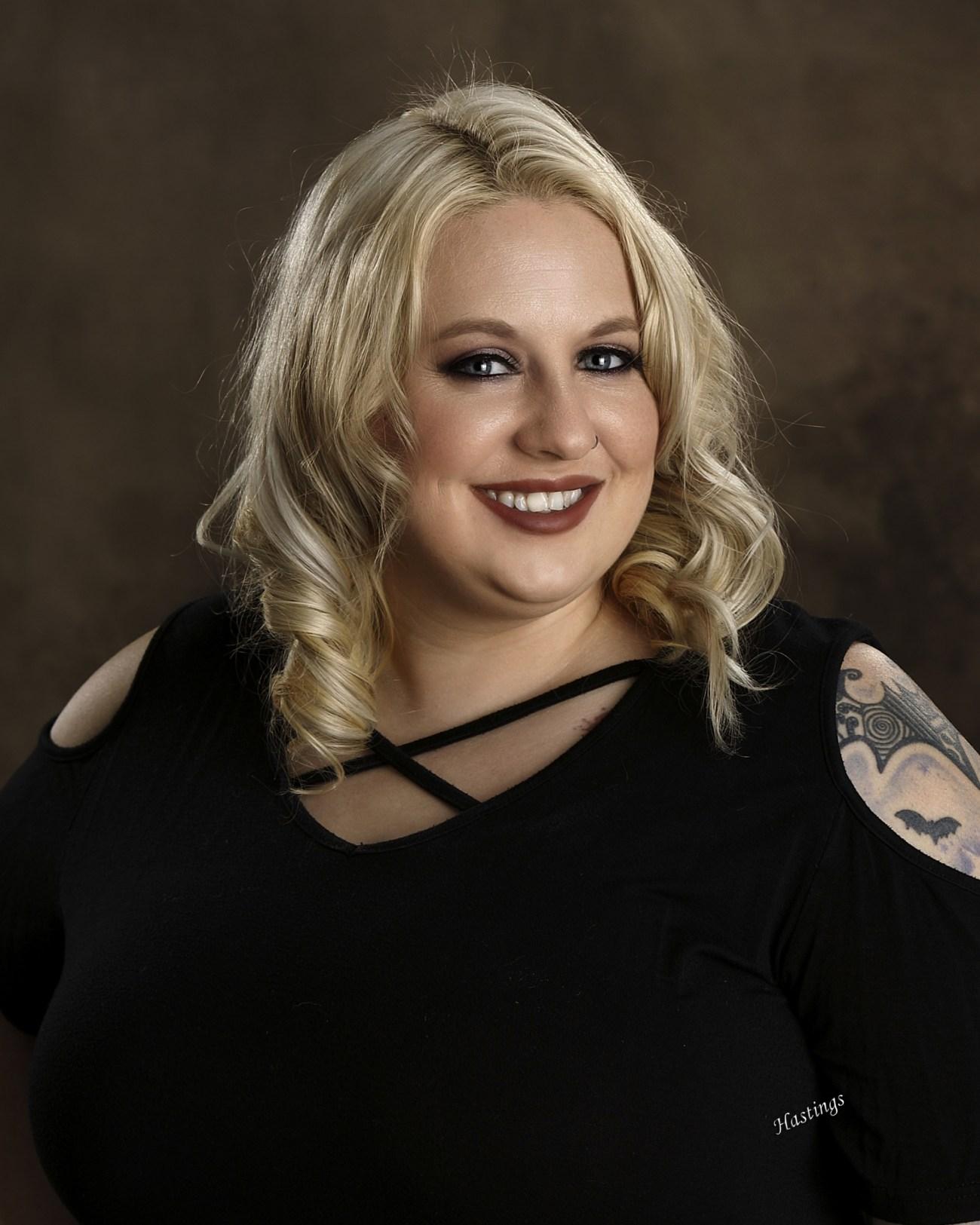 Rosie Rawson, LPC