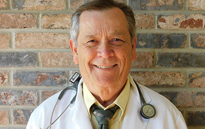 Dr. Henry