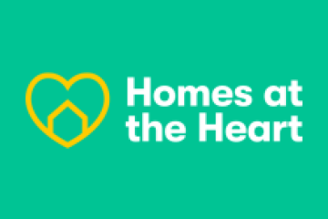 Homes at the Heart image