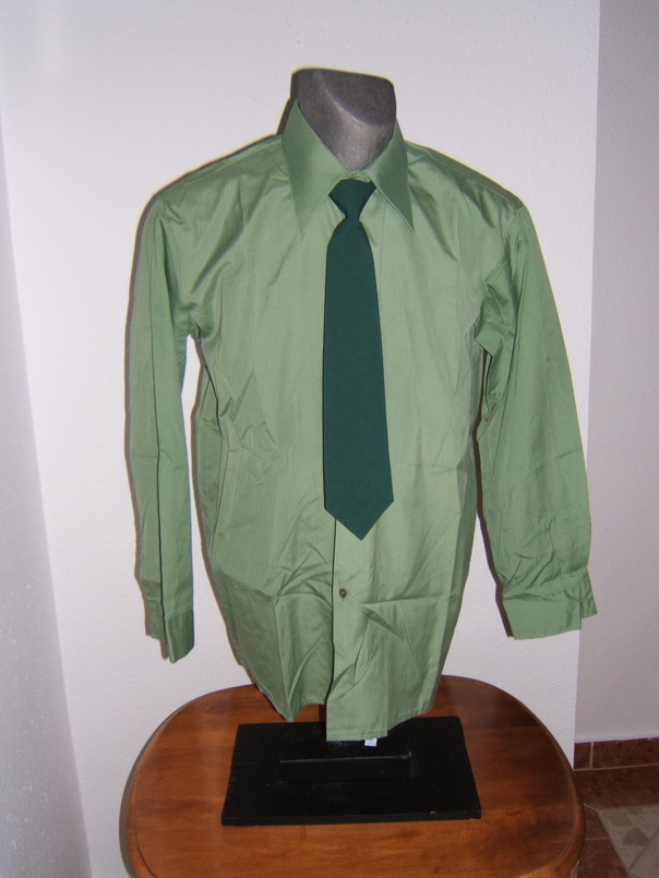 East German Forestry Service Uniforms  Germany Post 1945