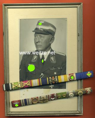 SA Gruppenfuehrer Wilhelm Kleinmann  Germany Imperial The Orders Decorations and Medals of