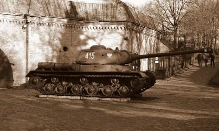 75 Rocznica Bitwy o Poznań – Rekonstrukcja i Piknik Militarny