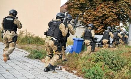 Mosina i Luboń – POLICJANCI ZABEZPIECZYLI 176 KILOGRAMÓW NARKOTYKÓW