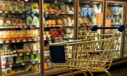Szał Zakupowy – PUSTE PÓŁKI W SKLEPACH