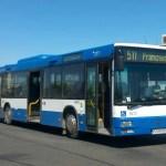 Zmiany od jutra w kursowaniu autobusów 511 i 512
