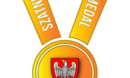 """""""Szatnia na Medal"""" wniosek Kamionek na liście rezerwowej."""