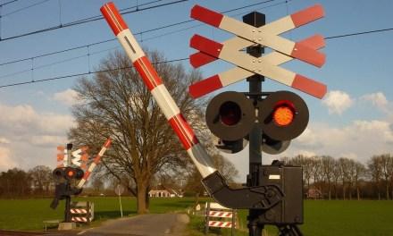 Szczodrzykowo – nie działają rogatki na przejeździe kolejowym