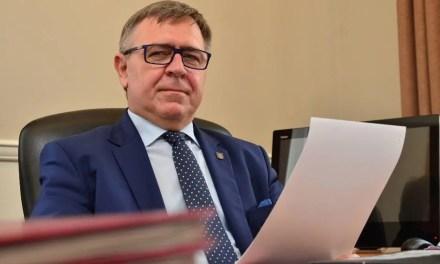 Odmrożenie terminów – Starosta Poznański