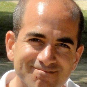 Salim Trad CMIO - Trésorier