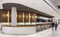 Rideau Centre Dining Hall - Gabriel Mackinnon Lighting Design