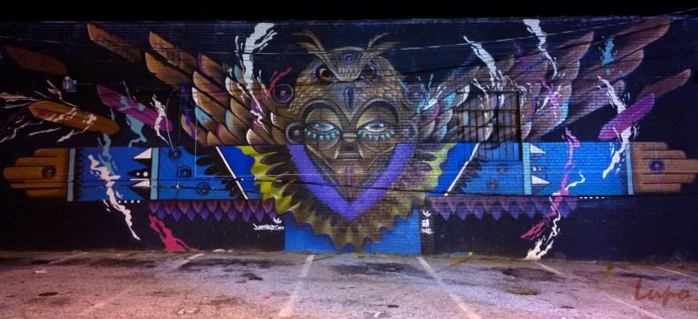 Little Five Points, Atlanta, GA, 16 October 2014